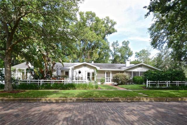 701 Antonette Avenue, Winter Park, FL 32789 (MLS #O5714245) :: Team Virgadamo