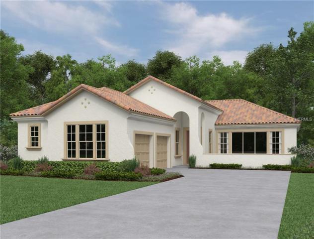 4612 Tobermory Way, Bradenton, FL 34211 (MLS #O5714251) :: Revolution Real Estate