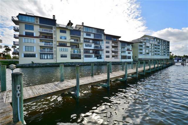 733 Marina Point Drive #7330, Daytona Beach, FL 32114 (MLS #O5714348) :: Lovitch Realty Group, LLC