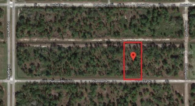 0 Plumosa #2, Indian Lake Estates, FL 33855 (MLS #O5714351) :: The Lockhart Team
