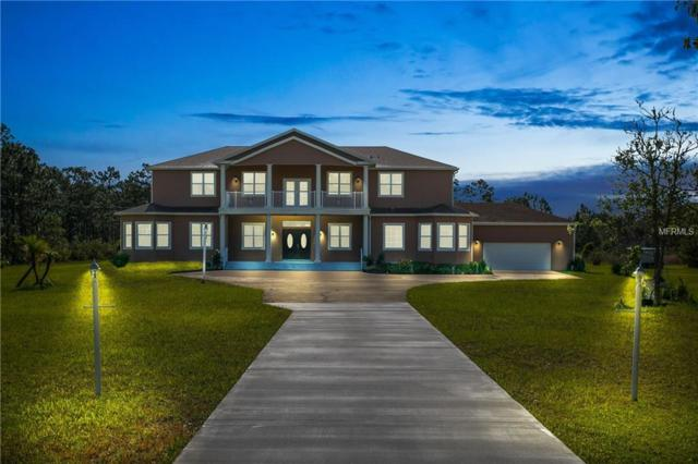 6031 Bancroft Boulevard, Orlando, FL 32833 (MLS #O5714442) :: Mark and Joni Coulter | Better Homes and Gardens