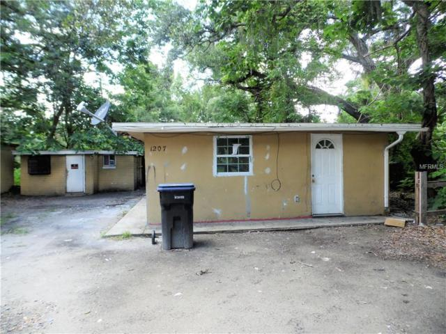 1207 39TH Street, Orlando, FL 32805 (MLS #O5714653) :: Mark and Joni Coulter | Better Homes and Gardens