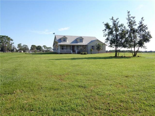 418 Stewart Drive, Sebring, FL 33876 (MLS #O5714717) :: Griffin Group