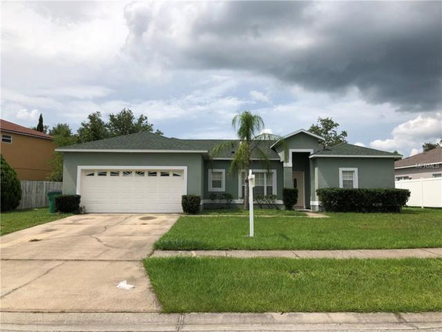 407 Acacia Tree Way, Kissimmee, FL 34758 (MLS #O5714832) :: Godwin Realty Group