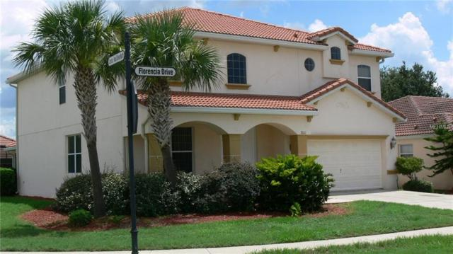 Address Not Published, Kissimmee, FL 34744 (MLS #O5714869) :: Godwin Realty Group