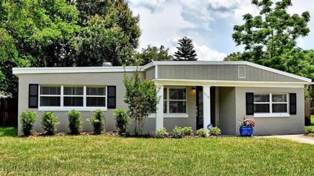 1410 Border Drive, Winter Park, FL 32789 (MLS #O5714992) :: KELLER WILLIAMS CLASSIC VI