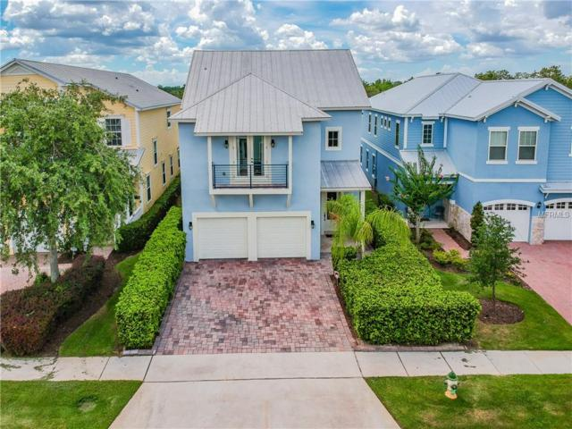 1477 Fairview Circle, Reunion, FL 34747 (MLS #O5714993) :: The Duncan Duo Team