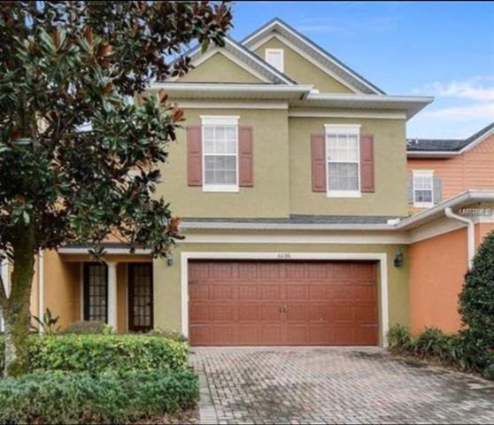 6084 Chapledale Drive #6084, Orlando, FL 32829 (MLS #O5715050) :: FL 360 Realty