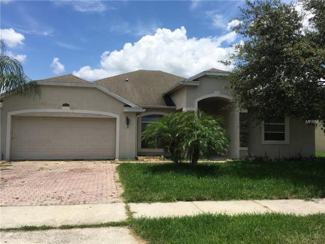 5021 Cape Hatteras Drive, Clermont, FL 34714 (MLS #O5715067) :: Griffin Group