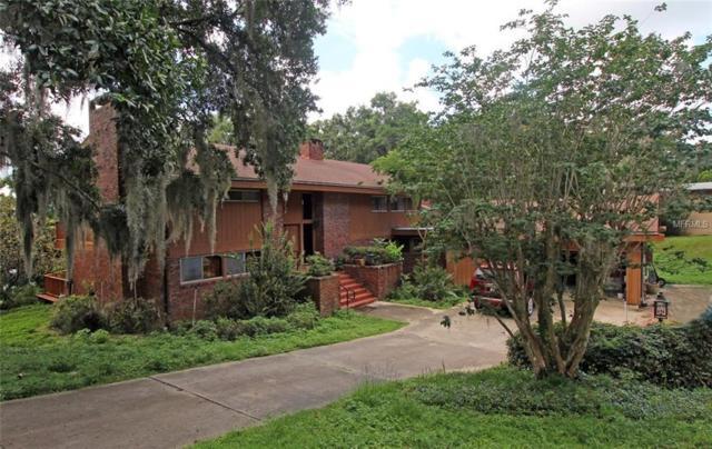 812 Jefferis Court, Eustis, FL 32726 (MLS #O5715069) :: KELLER WILLIAMS CLASSIC VI