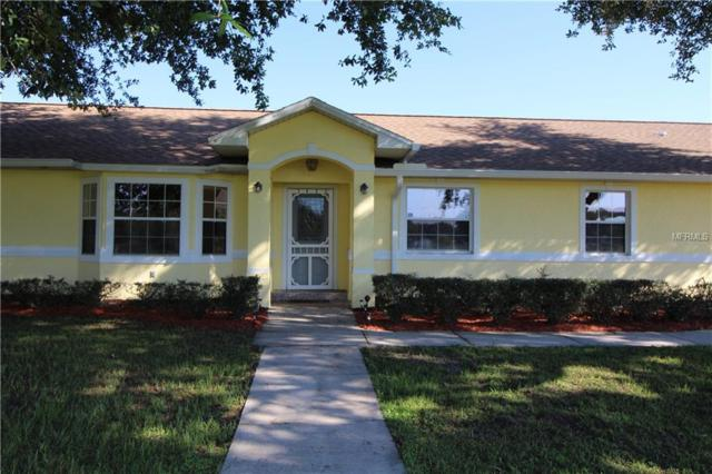3480 Morningside Drive, Kissimmee, FL 34744 (MLS #O5715118) :: Team Pepka