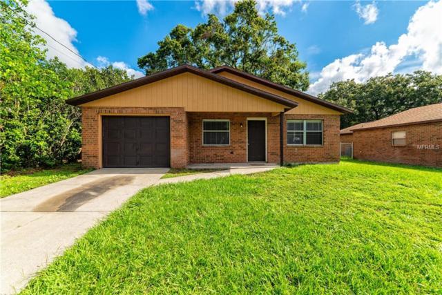 2735 Smithtown Drive, Lakeland, FL 33801 (MLS #O5715148) :: Gate Arty & the Group - Keller Williams Realty
