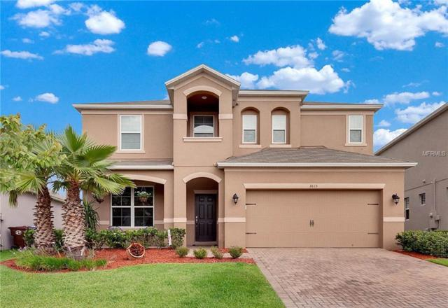 3815 Mt Vernon Way, Kissimmee, FL 34741 (MLS #O5715156) :: RE/MAX Realtec Group