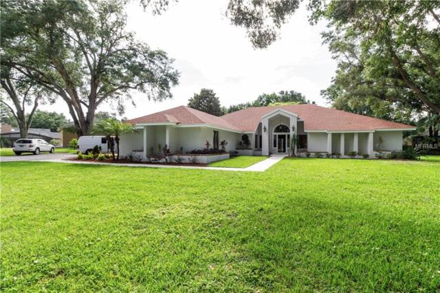 3453 Bay Meadow Court, Windermere, FL 34786 (MLS #O5715180) :: Team Pepka