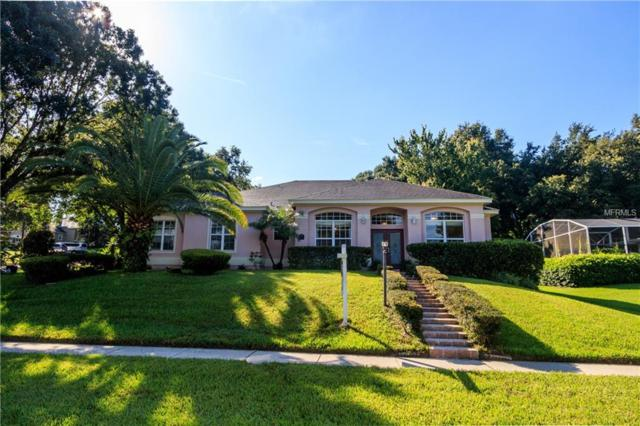 1848 Sweetwater West Circle, Apopka, FL 32712 (MLS #O5715341) :: The Duncan Duo Team