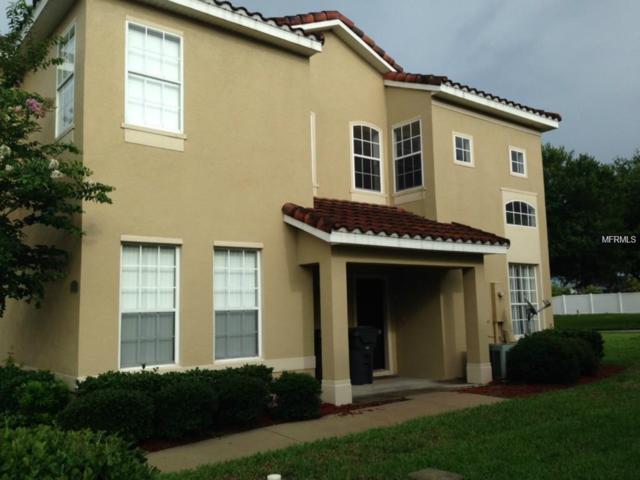 243 Madison Circle, Davenport, FL 33896 (MLS #O5715418) :: Gate Arty & the Group - Keller Williams Realty