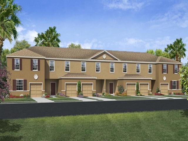 388 Arbor Lakes Drive, Davenport, FL 33896 (MLS #O5715434) :: Gate Arty & the Group - Keller Williams Realty