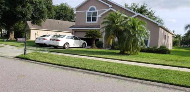 547 Darkwood Avenue, Ocoee, FL 34761 (MLS #O5715468) :: Revolution Real Estate