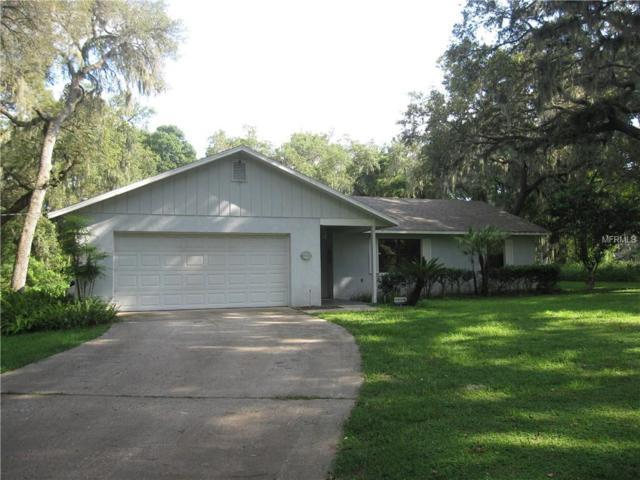 6360 Gilliam Road, Orlando, FL 32818 (MLS #O5715558) :: Team Bohannon Keller Williams, Tampa Properties