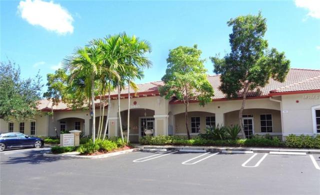 5441 N University Drive #103, Coral Springs, FL 33067 (MLS #O5715591) :: The Lockhart Team