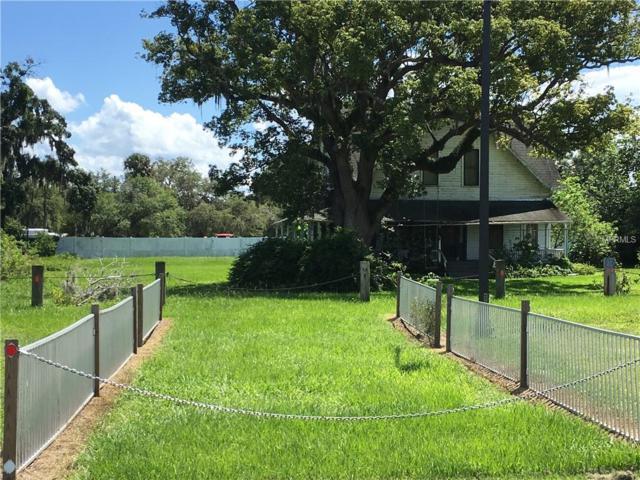 404 S Vernon Avenue, Kissimmee, FL 34741 (MLS #O5715617) :: Team Pepka