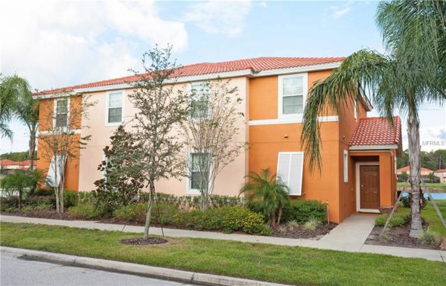 551 Las Fuentes Drive, Kissimmee, FL 34747 (MLS #O5715641) :: The Duncan Duo Team