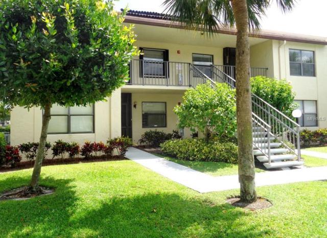 7844 Willow Spring Drive #1711, Lake Worth, FL 33467 (MLS #O5715643) :: Team Pepka