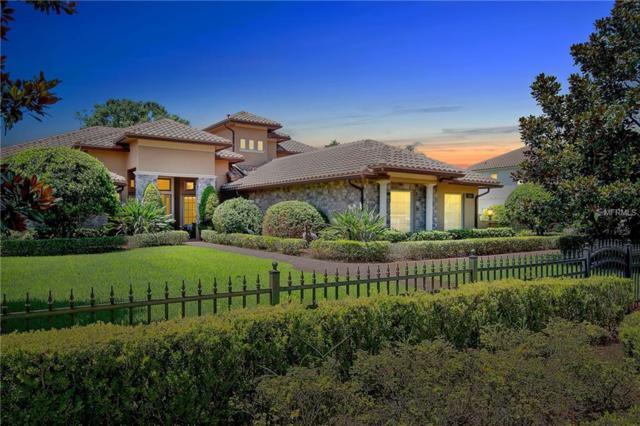 9640 Lake Hugh Drive, Gotha, FL 34734 (MLS #O5715725) :: G World Properties