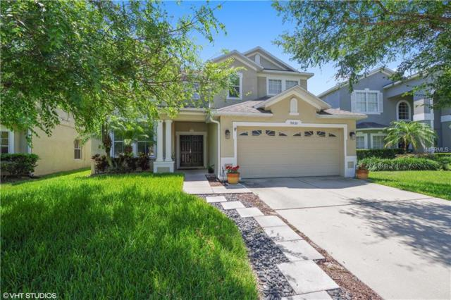 9820 Heron Pointe Drive, Orlando, FL 32832 (MLS #O5715834) :: The Light Team