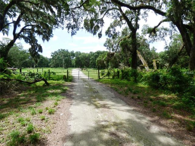768 Ashley Lane, Center Hill, FL 33514 (MLS #O5715845) :: The Lockhart Team