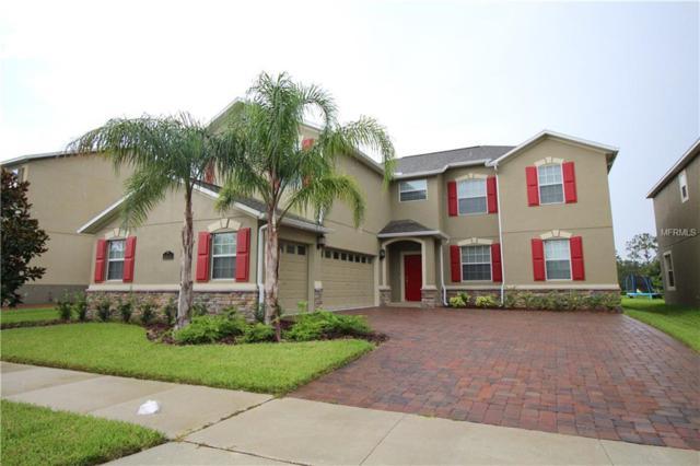15145 Evergreen Oak Loop, Winter Garden, FL 34787 (MLS #O5715986) :: RE/MAX Realtec Group