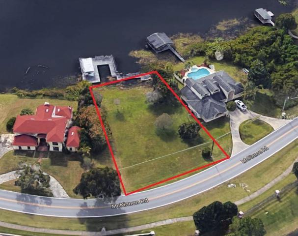 12128 Mckinnon Road, Windermere, FL 34786 (MLS #O5716020) :: Team Bohannon Keller Williams, Tampa Properties