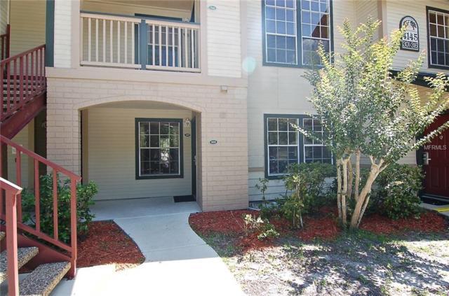 4145 Enchanted Oaks Circle 305 #305, Kissimmee, FL 34741 (MLS #O5716057) :: The Duncan Duo Team