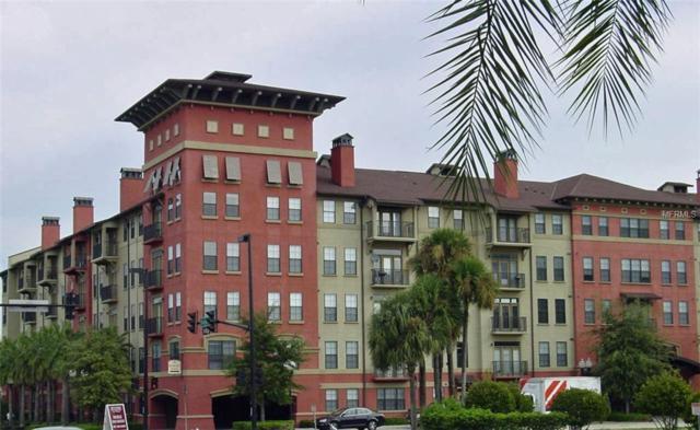 911 N Orange Avenue #104, Orlando, FL 32801 (MLS #O5716063) :: RealTeam Realty
