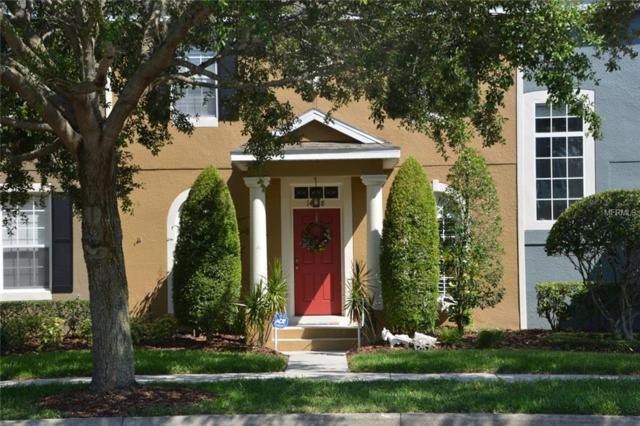 14418 Bridgewater Crossings Boulevard, Windermere, FL 34786 (MLS #O5716119) :: RealTeam Realty