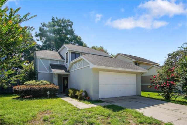 399 Cidermill Place, Lake Mary, FL 32746 (MLS #O5716123) :: RealTeam Realty