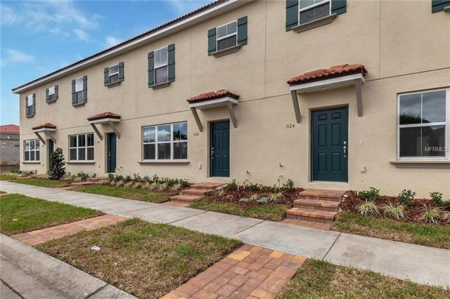 3119 Via Otero Drive, Kissimmee, FL 34744 (MLS #O5716176) :: RE/MAX Realtec Group