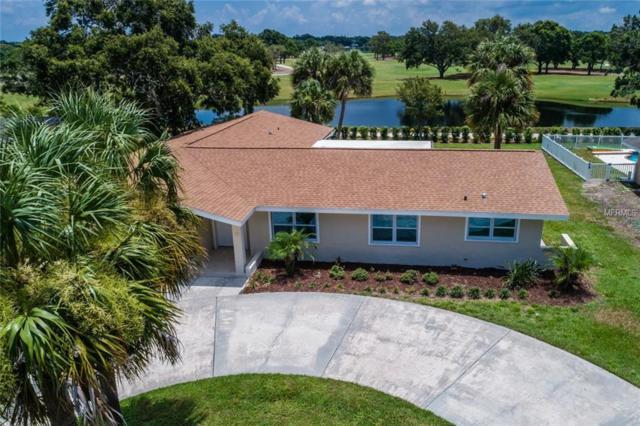 1627 Golf View Drive, Belleair, FL 33756 (MLS #O5716196) :: Chenault Group