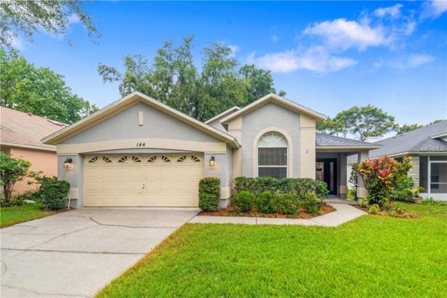 144 Prairie Dune Way, Orlando, FL 32828 (MLS #O5716203) :: RE/MAX Realtec Group