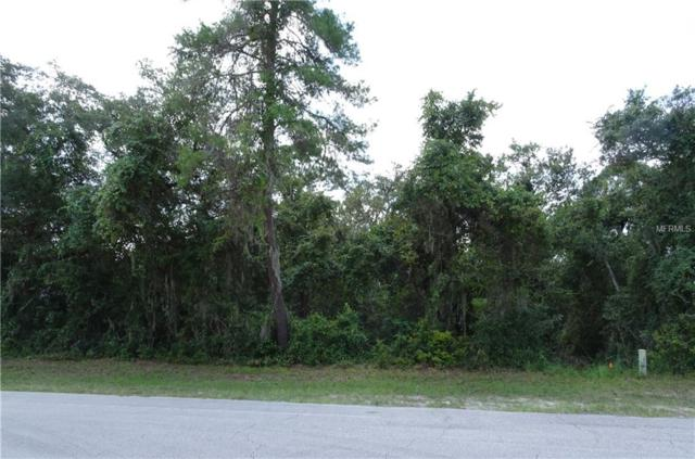 2433 Tracy Lane, Deltona, FL 32738 (MLS #O5716227) :: The Duncan Duo Team