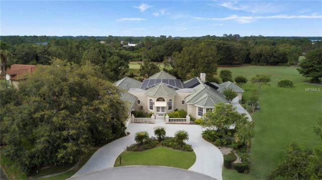 9220 Cromwell Gardens Court, Orlando, FL 32827 (MLS #O5716762) :: Premium Properties Real Estate Services