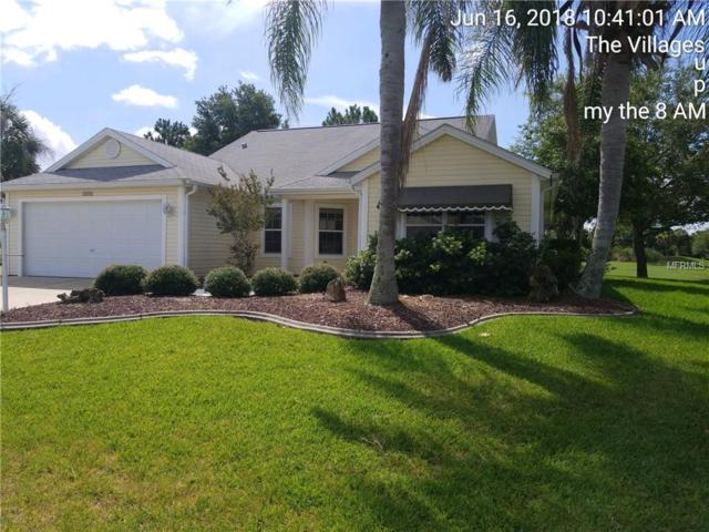2415 Tamarindo Drive, The Villages, FL 32162 (MLS #O5716895) :: Realty Executives in The Villages