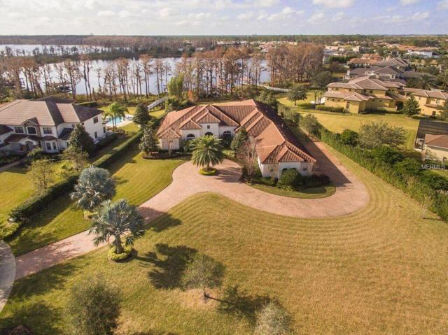 9712 Endicott Court, Windermere, FL 34786 (MLS #O5717017) :: Mark and Joni Coulter | Better Homes and Gardens