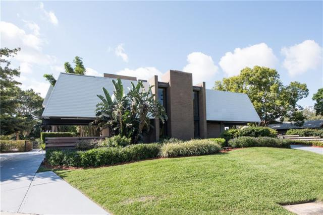 990 31ST Avenue NE, St Petersburg, FL 33704 (MLS #O5717052) :: The Signature Homes of Campbell-Plummer & Merritt