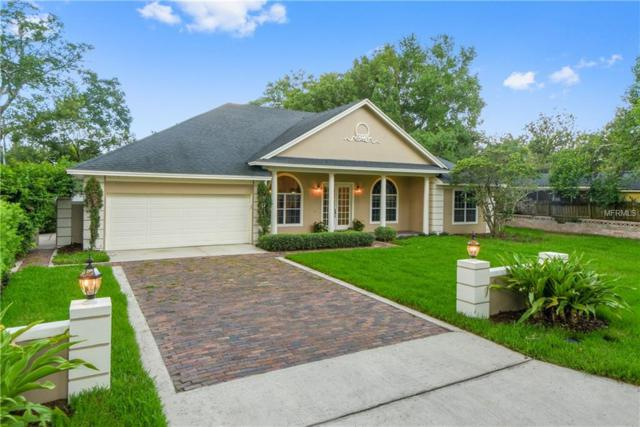 1400 Ibis Court, Winter Park, FL 32789 (MLS #O5717203) :: Mark and Joni Coulter | Better Homes and Gardens