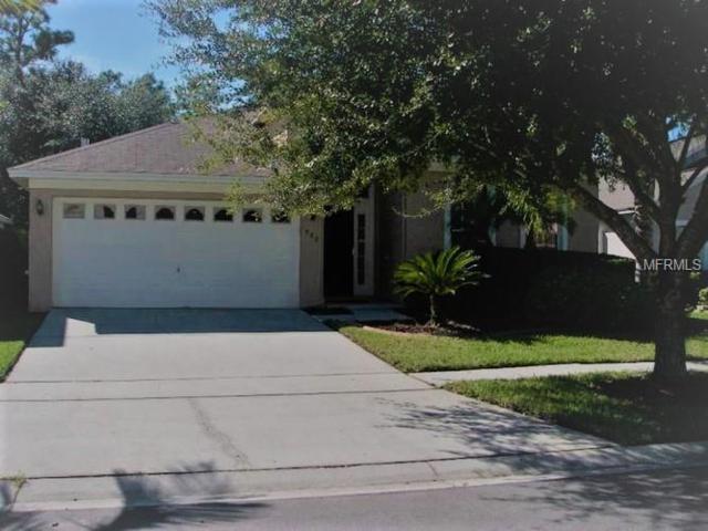 522 Fitzwilliam Way, Orlando, FL 32828 (MLS #O5717430) :: GO Realty