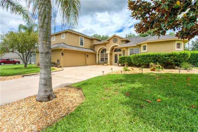 2365 Riverdale Court, Oviedo, FL 32765 (MLS #O5717463) :: The Duncan Duo Team