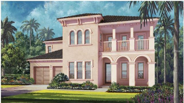 1214 Estancia Woods Loop, Windermere, FL 34786 (MLS #O5717710) :: Bustamante Real Estate
