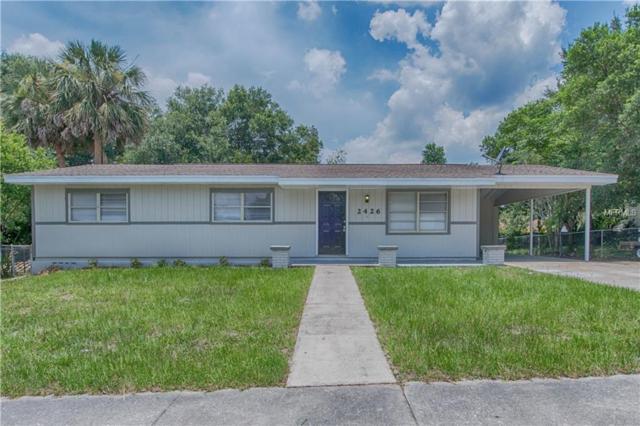 2426 Cardena Avenue, Deltona, FL 32738 (MLS #O5717721) :: Mark and Joni Coulter | Better Homes and Gardens