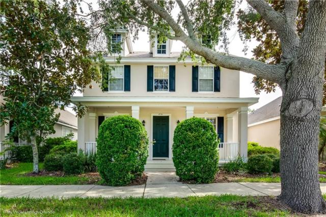 8731 Coco Plum Place, Orlando, FL 32827 (MLS #O5717741) :: Premium Properties Real Estate Services